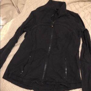 Lululemon speed tight jacket